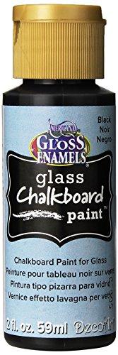 DecoArt Americana Enamels Chalkboard 2 Ounce