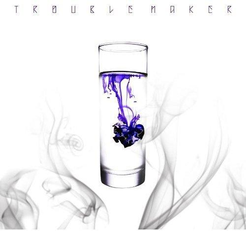 Trouble Maker (2nd Mini Album)