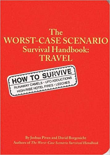 Worst case scenario survival handbook dating pdf printer