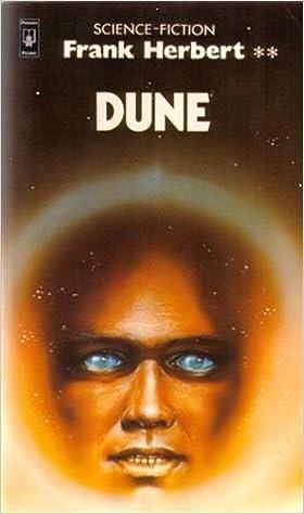 Couverture de Dune t.2
