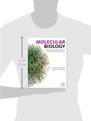 Molecular Biology: Structure and Dynamics of Genomes and Proteomes