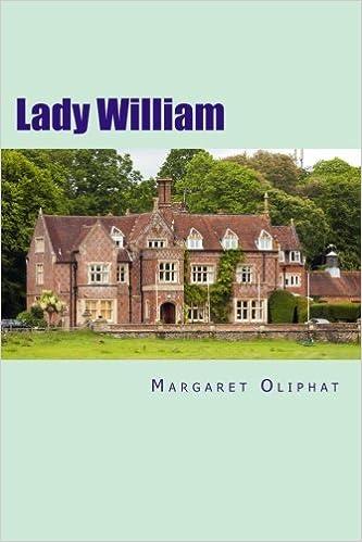 Book Lady William