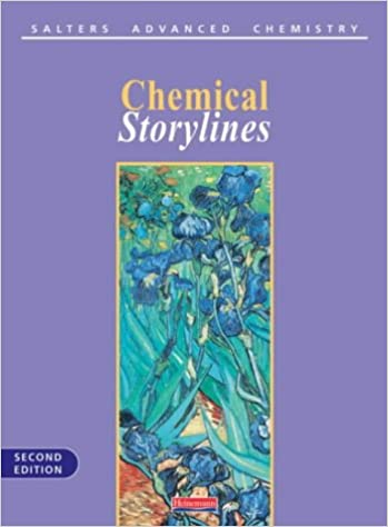 Salters advanced chemistry chemical storylines salters gce salters advanced chemistry chemical storylines salters gce chemistry george burton 9780435631192 amazon books fandeluxe Image collections