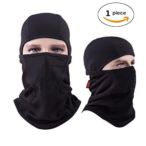 Helmet Hood - 4