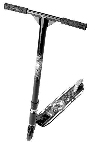Roces Kook – Patinete juvenil (aluminio, 100 mm)
