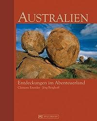 Australien: Entdeckungen im Abenteuerland