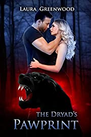 The Dryad's Pawprint (Paranormal Council Book 1)