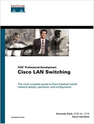 Ccie Cisco Lan Switching Pdf