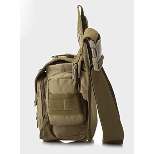 Coffre multifonction femme dos Pack tactique et Coffre à Petit pour homme Sac sac style de qUdrHw8q