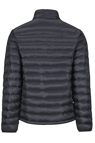Black Jacket Marmot Solus Featherless Children's 74770 OBSXg