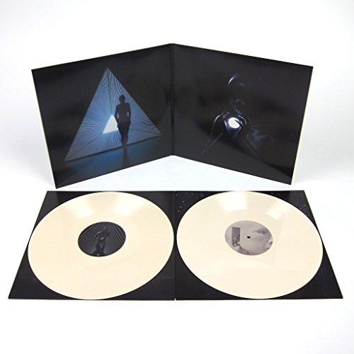Animals As Leaders: The Madness Of Many (Opaque Cream Vinyl) Vinyl 2LP