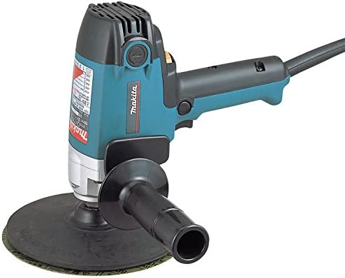 Makita, GV7000C, Sander, Disc, 7 In Pad