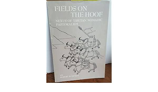Fields On The Hoof Rb Ekvall Amazon Com Books