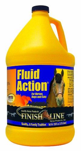 Finish Line Horse Products Fluid Action (Fluid Supplement)