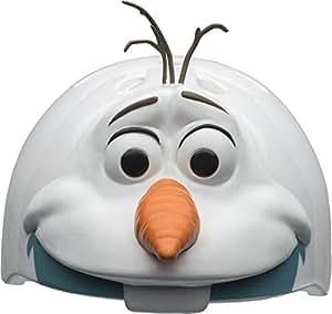 Bell Frozen 3D Olaf Multi-Sport Toddler Helmet