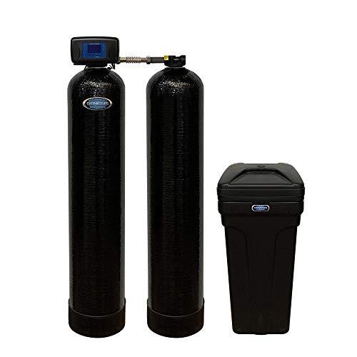 Discount Water Softeners Genesis 2 Duo review