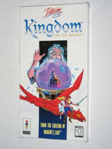 Kingdom The Far Reaches