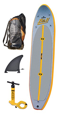 Solstice by Swimline Bali Stand-Up Paddleboard by Solstice