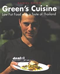 Green's Cuisine: Low Fat Food With a Taste of Thailand