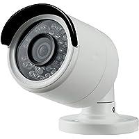 CIB True HD 4 Megapixel (2592x1520) Resolution H264 / H265 POE IP67 Weatherproof and Vandalproof Bullet Security Network IP Camera (2592 TVL) --- NCJ6553