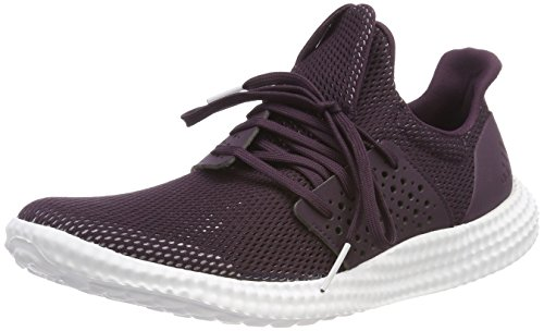 Adidas Athletics 24/7 TR M, Zapatillas de Gimnasia para Hombre, Multicolor (Noble Red S18/Noble Red S18/Crystal White S16 Noble Red S18/Noble Red S18/Crystal White S16), 45 1/3 EU