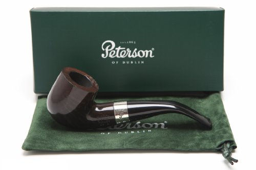 Peterson Fermoy 01 Tobacco Pipe (Peterson Pipe)