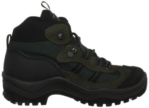Grisport Ctas Speciality - Zapatillas de senderismo de ante unisex verde - Grün (Green)