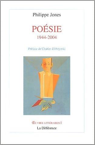 Télécharger en ligne Poésie 1944-2004 pdf epub