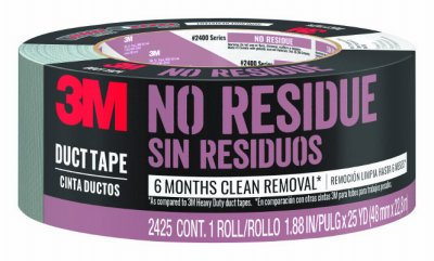 No Residue Duct Tape by Scotch (Image #2)