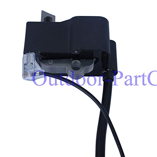Ignition Coil Module for Stihl FS90 KM90 HT101 REP 4180-400-1308