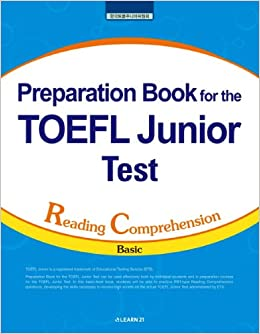 The Best TOEFL Books of 2018 2019
