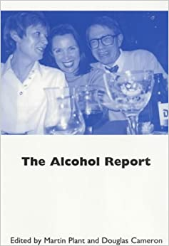 Book The Alcohol Report