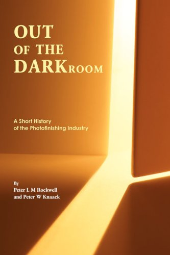 Read Online Out of the Darkroom ebook