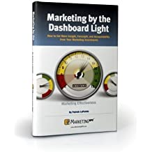 Marketing by the Dashboard Light