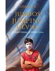 Jumbos and Jumping Devils: A Social History of Indian Circus