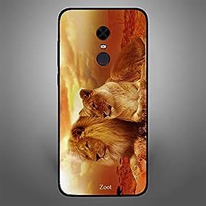 Xiaomi Redmi Note 5 King Queen of Jungle