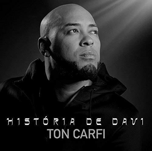 Ton Carfi - Historia De Davi [CD]