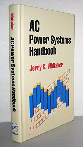 AC Power Systems Handbook (Electronics Handbook Series)