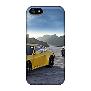 New Shockproof Protection Cases Covers For Iphone 5/5s/ 2012 Porsche 911 Carrera 4 Gts Cases Covers
