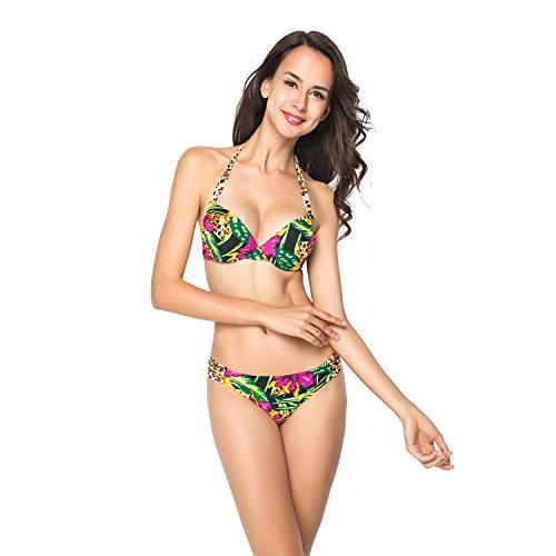 Kiwitat%C3%A1 Swimsuit Bathing waisted Swimwear