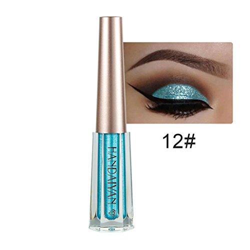Clearance Sale! Liquid Eyeliner Waterproof for Women Teens G