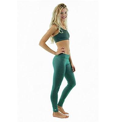 Woolx Thermal Leggings - Heavyweight, Ultra-Soft Women's Merino Wool Base Layer