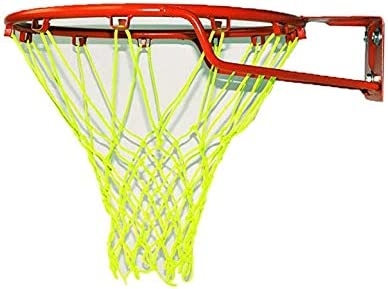 Interni Ed Esterni Lianhongkeji .2PCS Basket Luminoso Basket Net Net