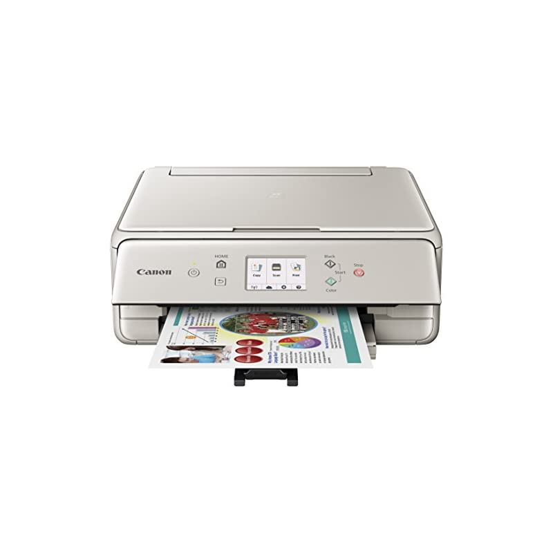 Canon Compact TS6020 Wireless Home Inkje