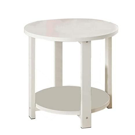 Enjoyable Amazon Com Household Items Round Sofa Side Table Portable Gmtry Best Dining Table And Chair Ideas Images Gmtryco