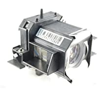 Awo-lamps ELPLP39/V13H010L39 Replacement Bulb/lamp with Housing for EPSON PowerLite Home Cinema 1080 1080UB 720;