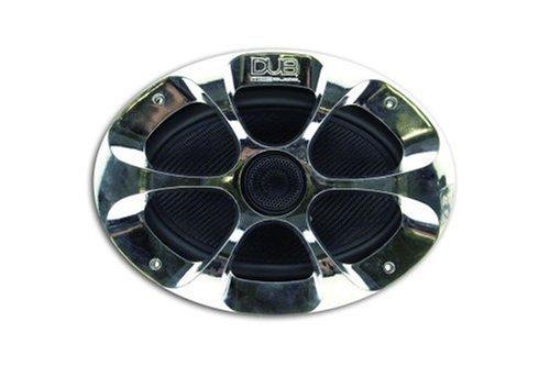 AudioBahn DUB MAG Audio DUB269 - Car speaker - 200 (Audiobahn Surround Speakers)