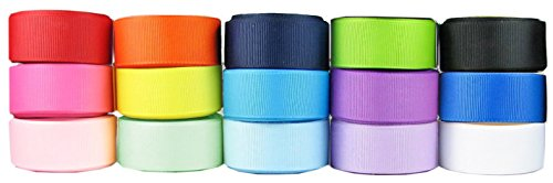Ribbon for Crafts -Hipgirl 75 Yards 7/8