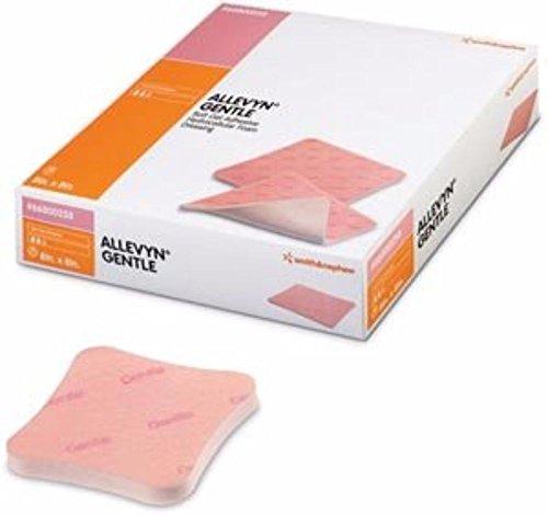 Allevyn Hydrocellular Foam Dressing, 8'' X 8'' by Allevyn