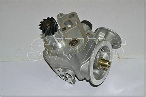 4D34,4D31 MIGHT 2 FILTERSエンジン用オイルポンプME014600 26100-41400